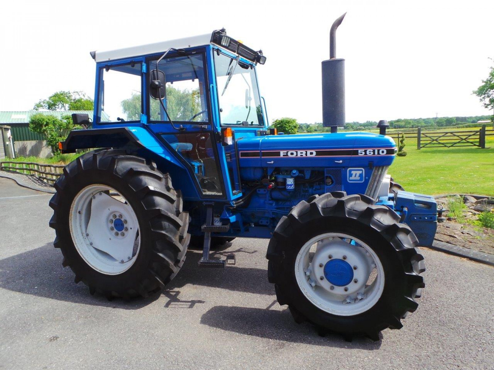 Quality Used Tractors For Sale