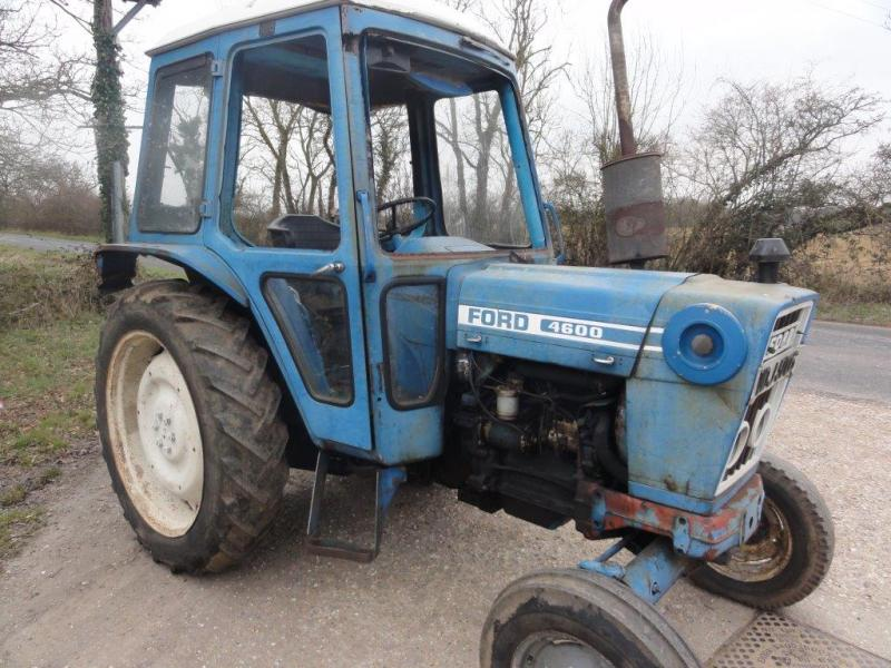 Ford 4600 Diesel Tractor Parts : W type engine john deere free image for user